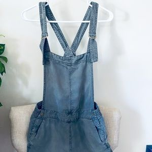 BOUTIQUE • Divided Overalls